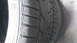 *****PNEUS D'HIVER SEMPERIT WINTER TIRES P195/60/R15*****