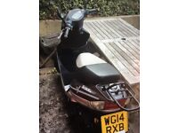 Pulse scout 49 11 month MOT
