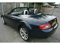 2015 Mazda MX-5 1.8i Sport Venture Edition 2dr Manual Petrol Coupe