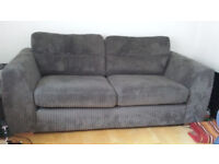 DFS Sofa 3-seater