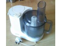 Food Processor Kenwood Electronic.