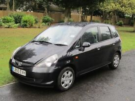 Low Mileage Honda Jazz 1.2 in Excellent Condition and Service History From New