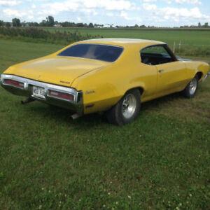 Buick Skylark 1971