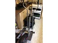 Cross Trainer for sale - Great working condition.