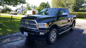 2014 Dodge Power Ram 3500 Pickup Truck