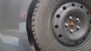 225/60R16 Excellent Like-New Condition