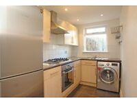 Two bedroom split level maisonette on Hindmans Road, East Dulwich SE22