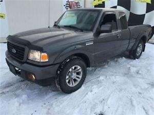 2005 Ford Ranger XLT/Sport Pickup Truck