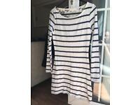 Abercrombie&Fitch striped cotton mini dressed