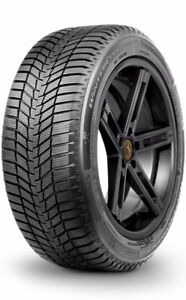 Continental Extreme Wintercontact 205/55R16