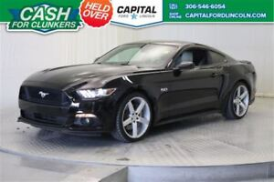 2015 Ford Mustang **New Arrival**