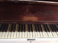Free Piano Antique