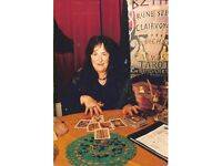 Tarot Readings, Rune Readings, Palm Readings, Crystal Healing, Tarot Lessons, Rune Sets , Psychic