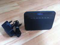 TALK TALK wireless router - Good Used Working Order