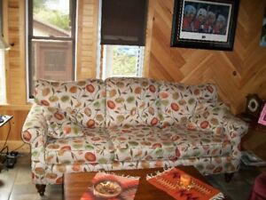 Full size couch