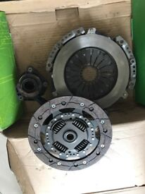 Ford Focus 1.6 clutch kit new unused cheap