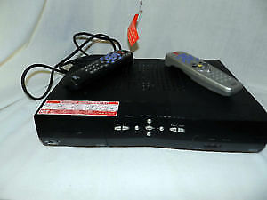 Bell 5900 PVR  SD Receiver