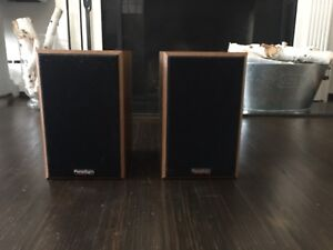 Paradigm Performance series speakers - 2