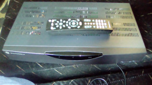 motorola catv converter DCT1800/AFL