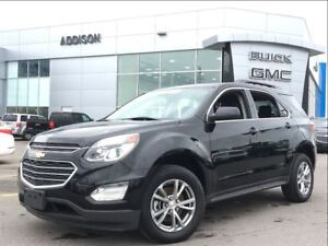 2016 Chevrolet Equinox LT True North Edition
