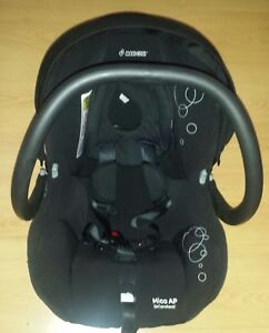 Siège d'auto - Maxi cosi Mico AP - car seat