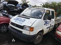 Volkswagen AG Transporter (T4) 1997