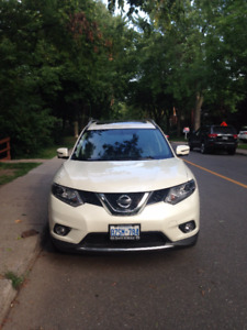 2016 Nissan Rogue SL SUV, Lease Takeover