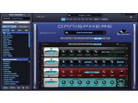 OMNISPHERE 2.3 PC/MAC...