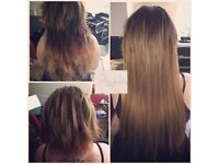 Mobile Hair Extensions - Essex