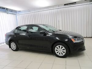 2013 Volkswagen Jetta Trendline Plus 5-Speed! A/C, Cruise, Heate
