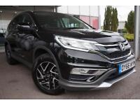 2016 Honda CR-V 1.6 i-DTEC 160 SE Plus 5dr (Na Automatic Diesel Estate