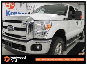 2015 Ford F-250 XLT 6.2L V8 OH EM GEE! FX4 off road package and