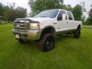 2005 F250 KingRanch