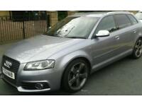 AUDI A3 QUATTRO FOR CHEAP SALE