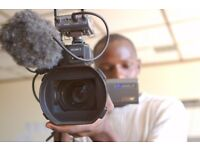 Videographer Needed - Up To £5000 Per Day