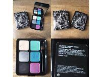 Mac Graphic Garden 6x eyeshadow palette