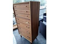 G_Plan tall drawers