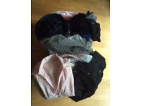 VGC Very Large Bundle of +60 Items of Ladies Clothes (Sizes 10 & 12)