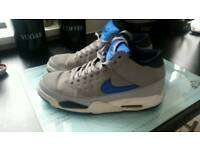 Nike mens size 10 trainers £15