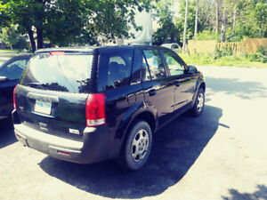 2003 Saturn VUE SUV, Crossover AS IS!
