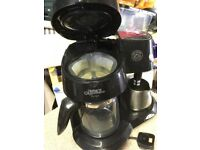 Morphy Richards Mr Cappuccino