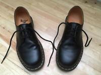Shoes Dr Martens size uk7