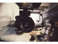 Filmmaker available for Music videos