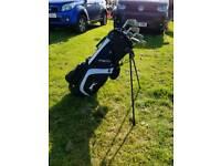 Slazenger Golf Set