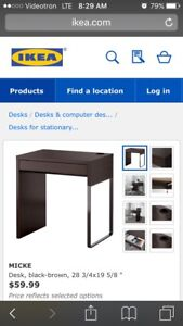 WANTED: IKEA micke