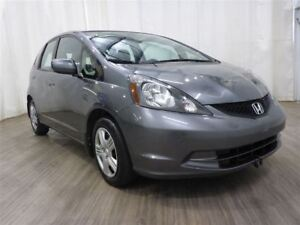 2014 Honda Fit LX No Accidents 1 Owner Service Records