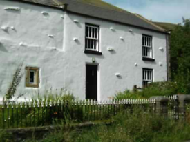 Cosy holiday cottage in the Yorkshire Dales National Park
