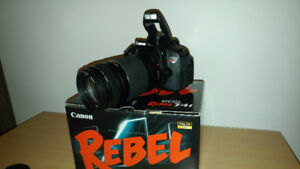 For sale Canon T4i + 75-300mm