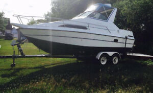 Cobia 230 for sale in great shape