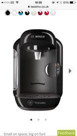 Bosch TASSIMO VIVY (T12) inc 30+ capsules